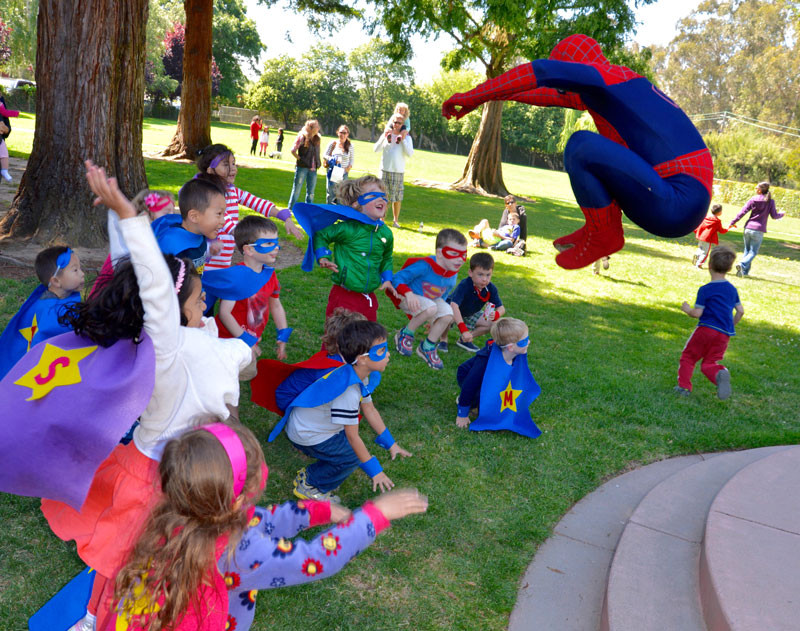 Best ideas about Kids Birthday Party Entertainment . Save or Pin Best Places for Kids Birthday Entertainment in Bay Area Now.