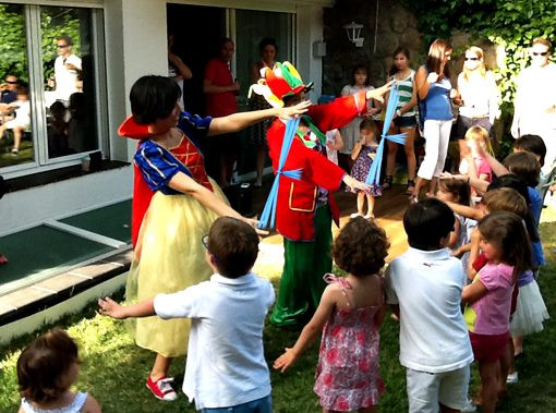 Best ideas about Kids Birthday Party Entertainment . Save or Pin Children's birthday party entertainers Now.