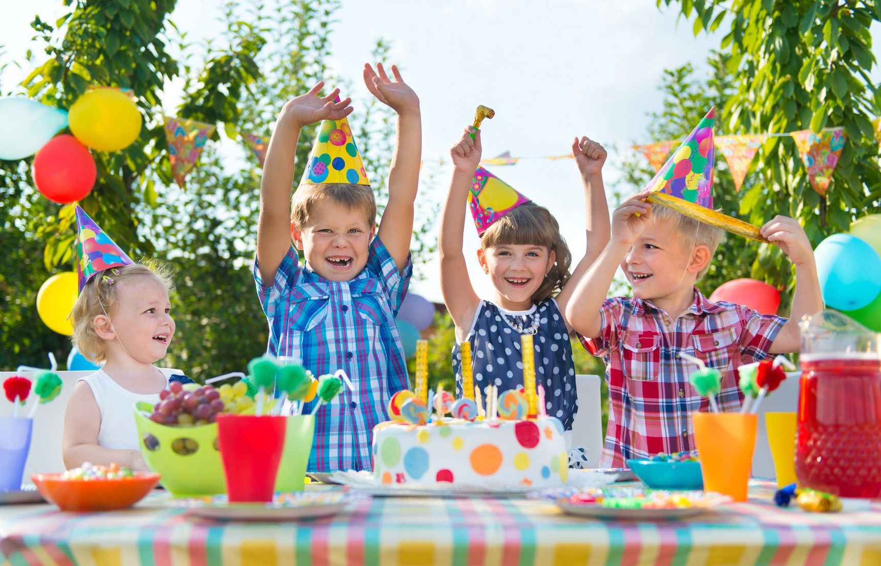 Best ideas about Kids Birthday Party Entertainment . Save or Pin Hire Children s Entertainment & Kids Party Entertainers Now.