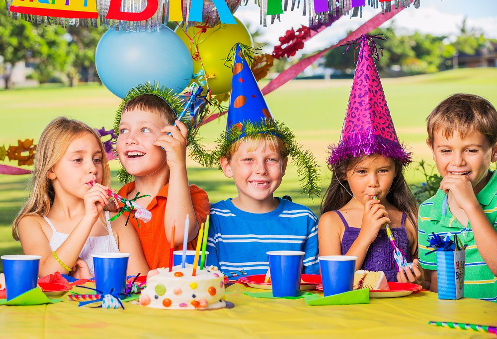 Best ideas about Kids Birthday Party Entertainment . Save or Pin Ideas for you Now.