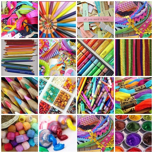 Best ideas about Kids Crafting Supplies . Save or Pin 6 Ways to Make Kids Feel Wel ed at Your Wedding Now.