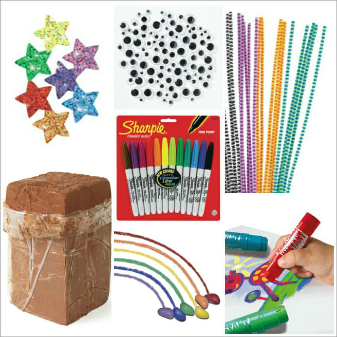 Best ideas about Kids Crafting Supplies . Save or Pin The 25 BEST Kids Art Materials and Where to Buy Them Now.