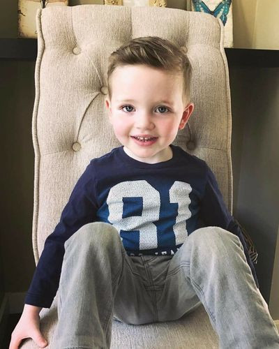 Best ideas about Kids Haircuts Bellevue . Save or Pin Kids Haircuts Our Picks for the Best of Vancouver Now.