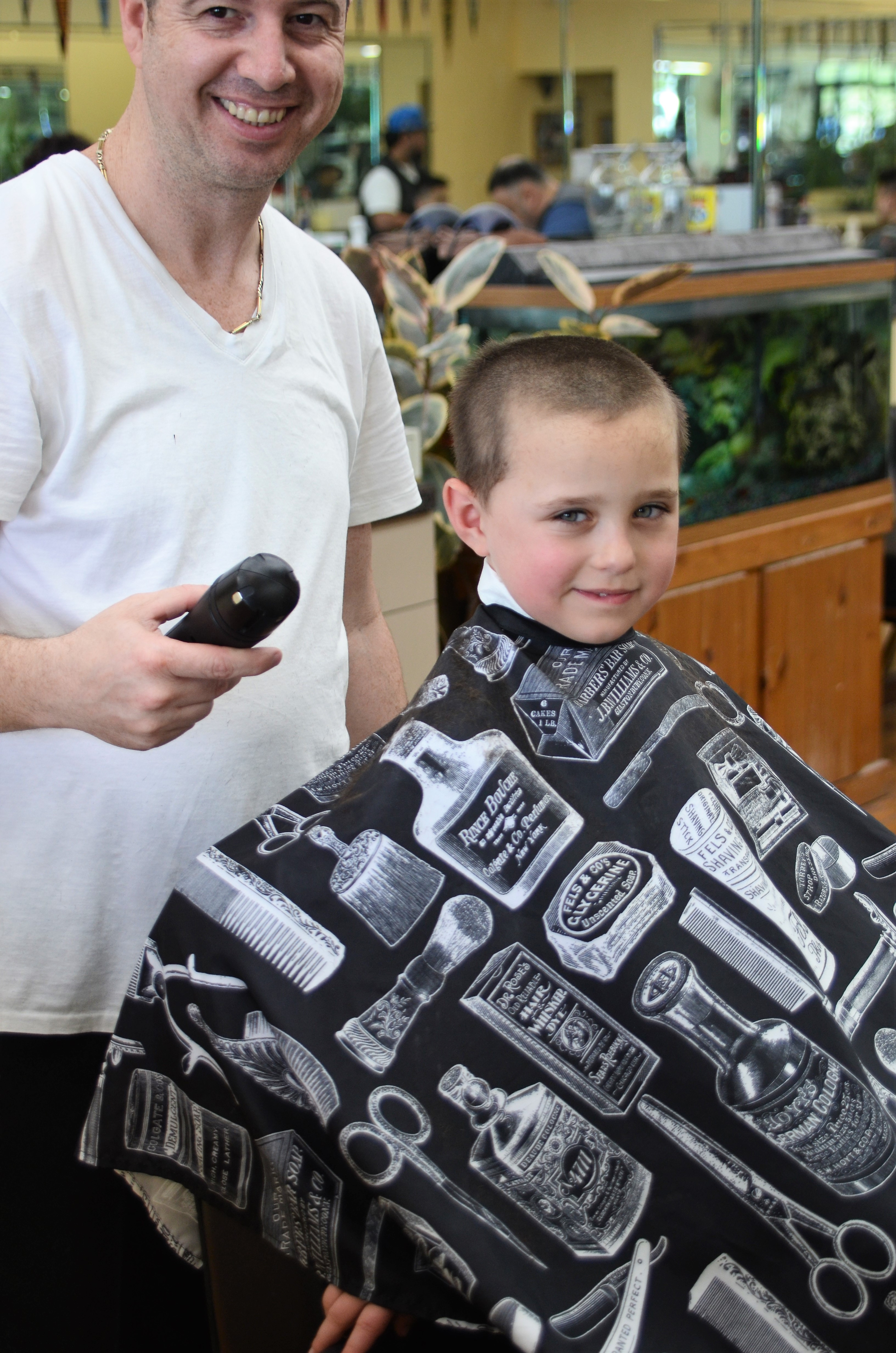 Best ideas about Kids Haircuts Bellevue . Save or Pin Best Children S Haircut In New York Haircuts Models Ideas Now.