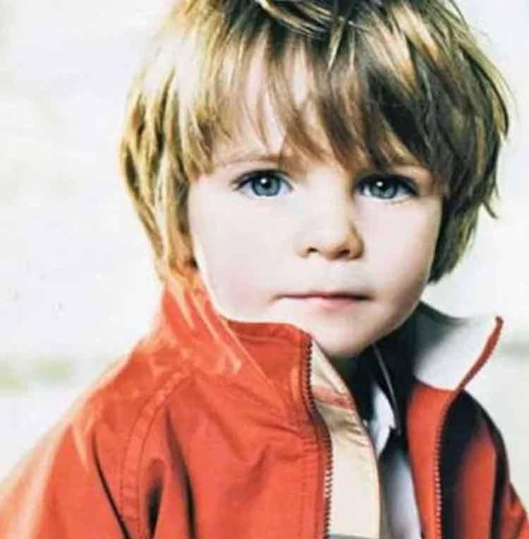 Model Rambut Anak Laki Laki Umur 5 Tahun - Seputar Model