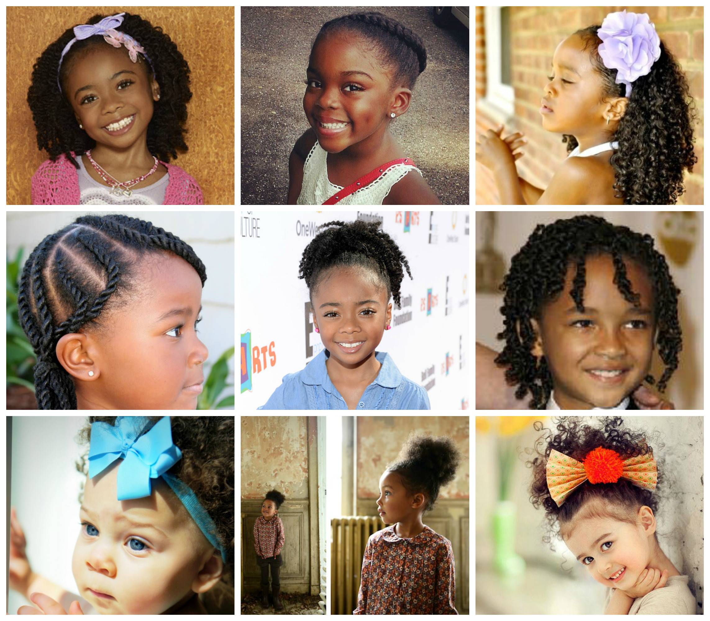 Best ideas about Kids Hairstyles For School . Save or Pin Back To School Hairstyle Ideas For Kids and Teens Now.