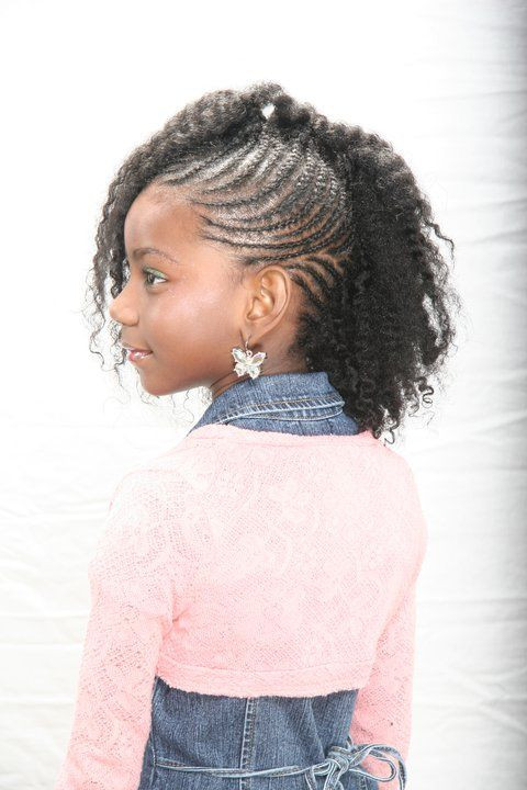 Best ideas about Kids Hairstyles For School . Save or Pin african children hairstyles Now.