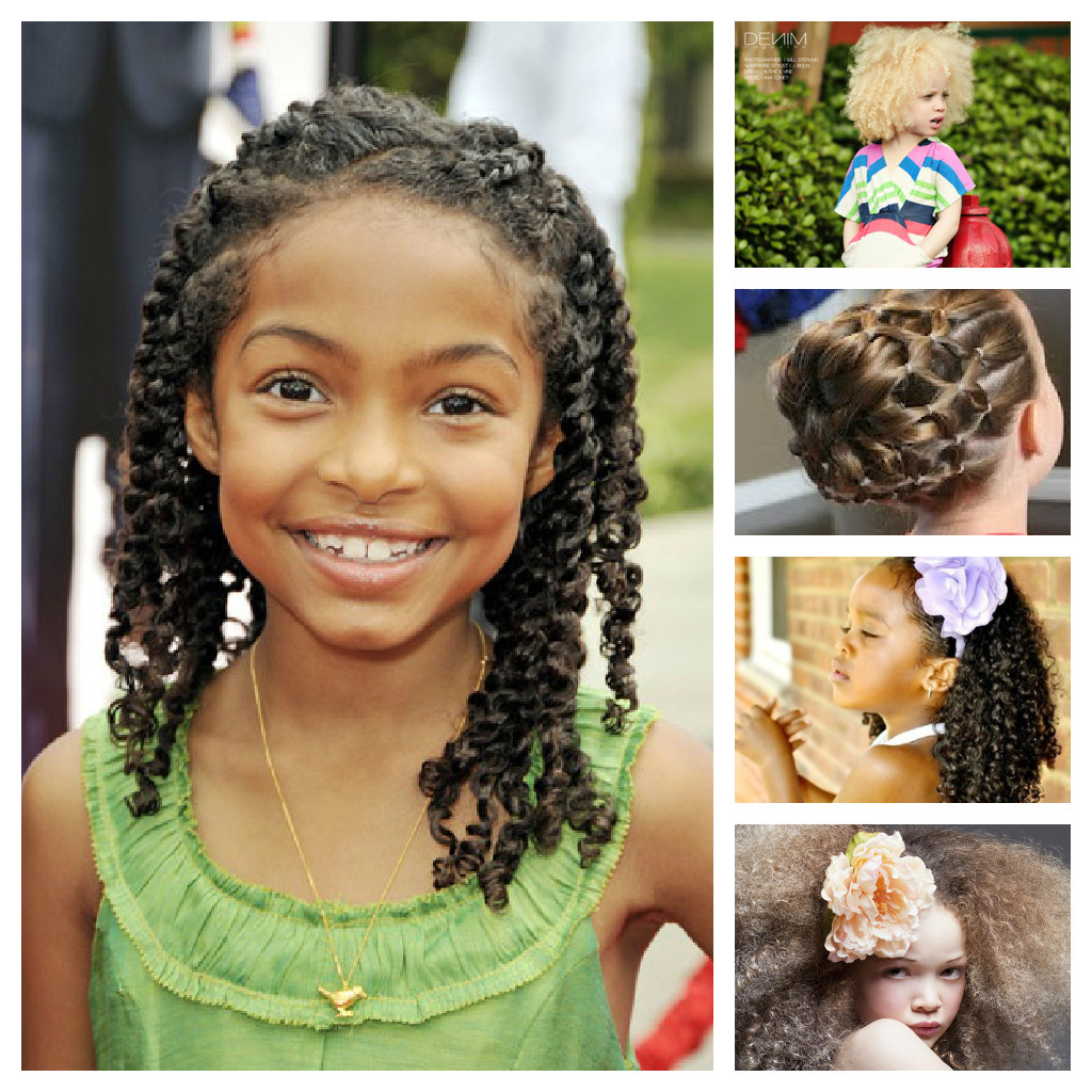 Best ideas about Kids Hairstyles For School . Save or Pin Back To School Hairstyles for Mums & Kids Now.