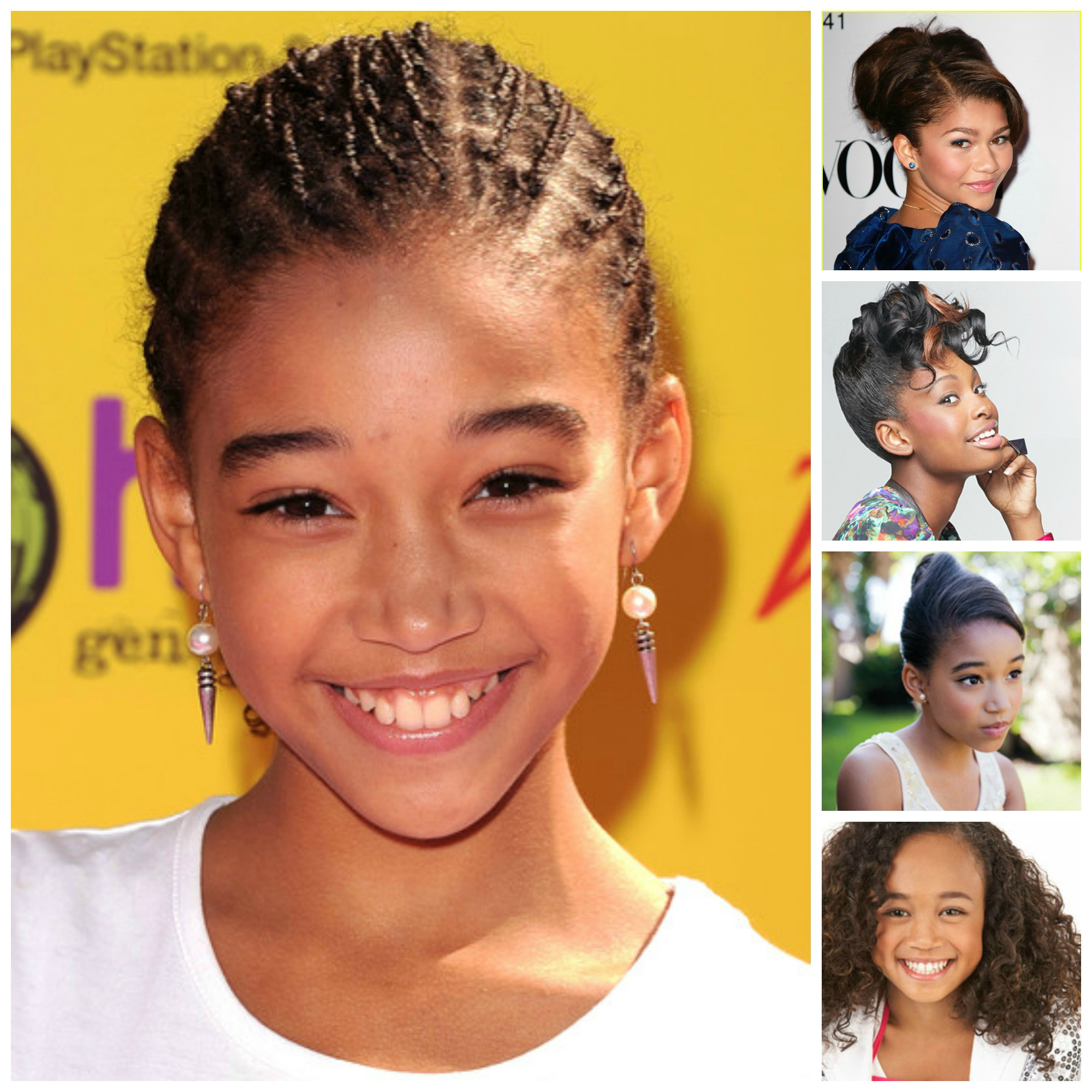 Best ideas about Kids Hairstyles For School . Save or Pin Hairstyles For School Children Now.