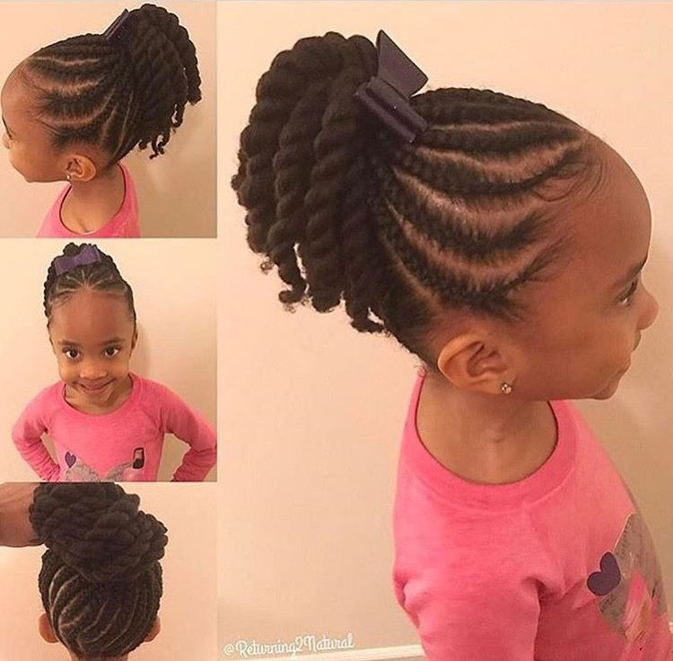 Best ideas about Kids Hairstyles For School . Save or Pin Perfect for back to school Now.