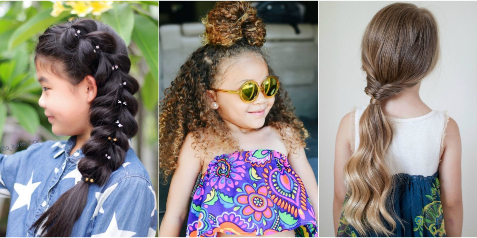 Best ideas about Kids Hairstyles For School . Save or Pin 23 Beautiful Kids Hairstyles to Try on Your Daughter Now.