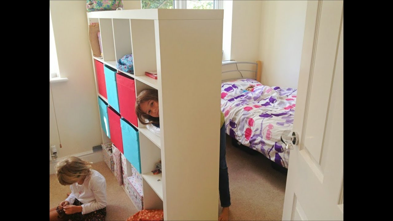 Best ideas about Kids Room Devider . Save or Pin Easiest Tips to Make Cheap Room Dividers for Kids Now.