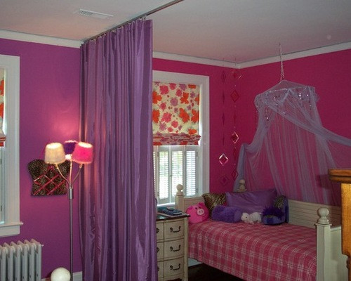 Best ideas about Kids Room Devider . Save or Pin Easiest Tips to Make Cheap Room Dividers for Kids Home Now.