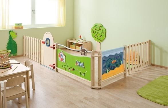 Best ideas about Kids Room Devider . Save or Pin HABA Children s Room Divider Partition Wall bo 3 Now.