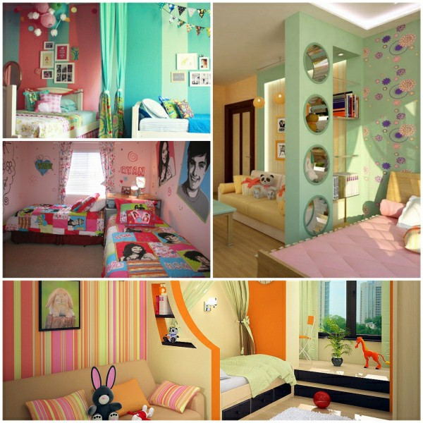 Best ideas about Kids Room Devider . Save or Pin Room Divider Nursery – A Help In The Children's Room Now.