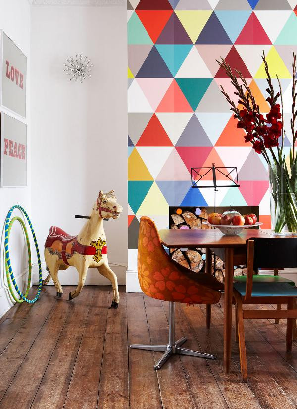 Best ideas about Kids Room Wallpaper . Save or Pin Top 5 Kids Room Wallpapers — The Pink House Now.