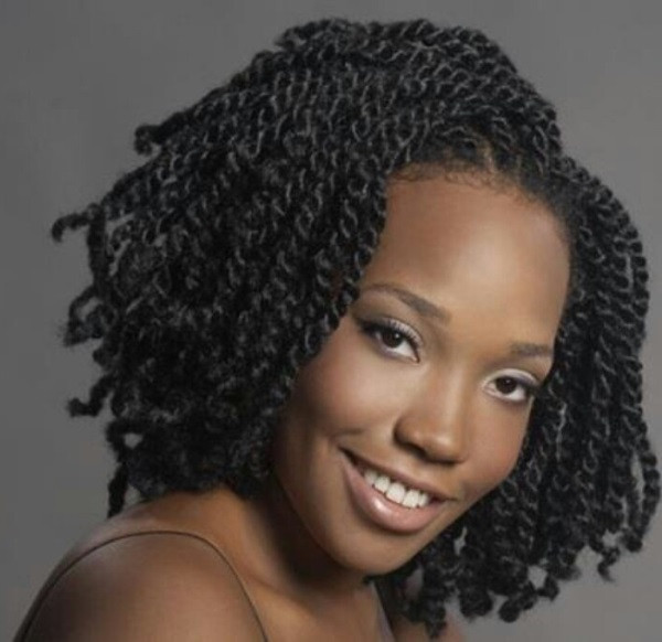 Best ideas about Kinky Braid Hairstyles . Save or Pin 25 Hottest Braided Hairstyles For Black Women Head Now.