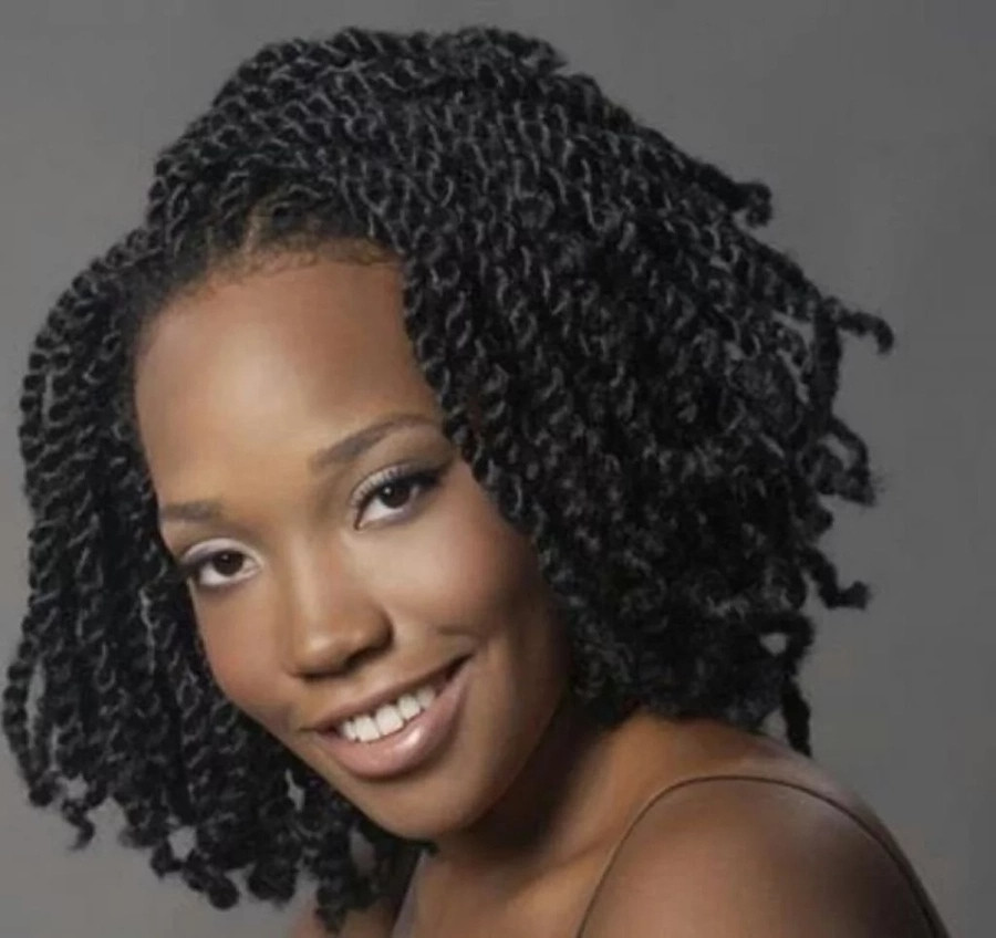 Best ideas about Kinky Braid Hairstyles . Save or Pin Natural hair twist styles for long and short hair NAIJA NG Now.