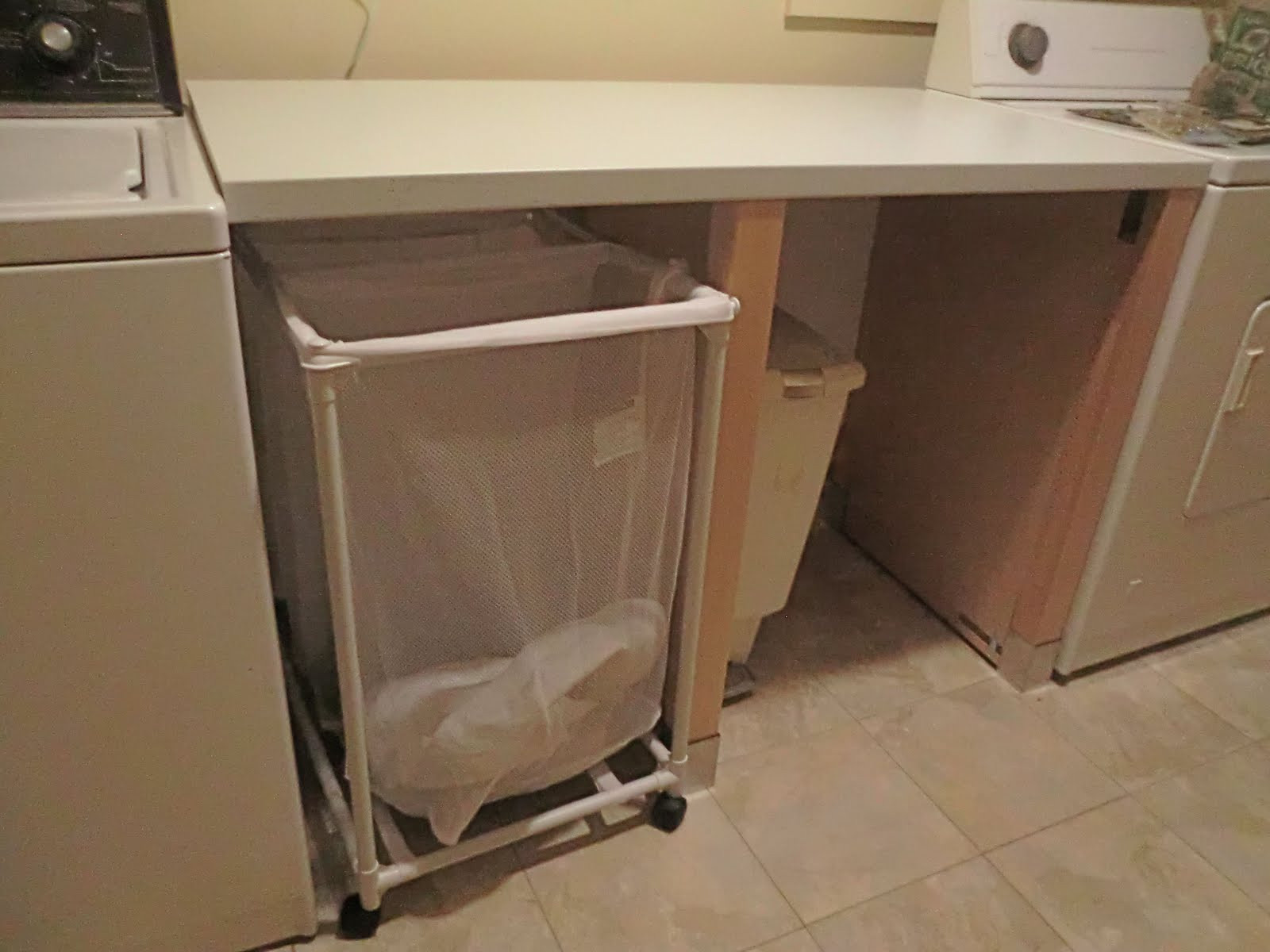 Best ideas about Laundry Folding Table Ikea . Save or Pin Marvelous Dishwasher Cabinet 7 Ikea Laundry Room Folding Now.