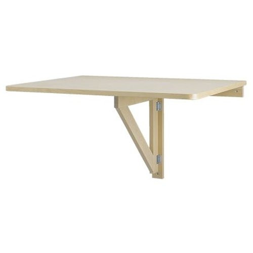 Best ideas about Laundry Folding Table Ikea . Save or Pin Ikea Wall Mounted Drop leaf Folding Table Now.