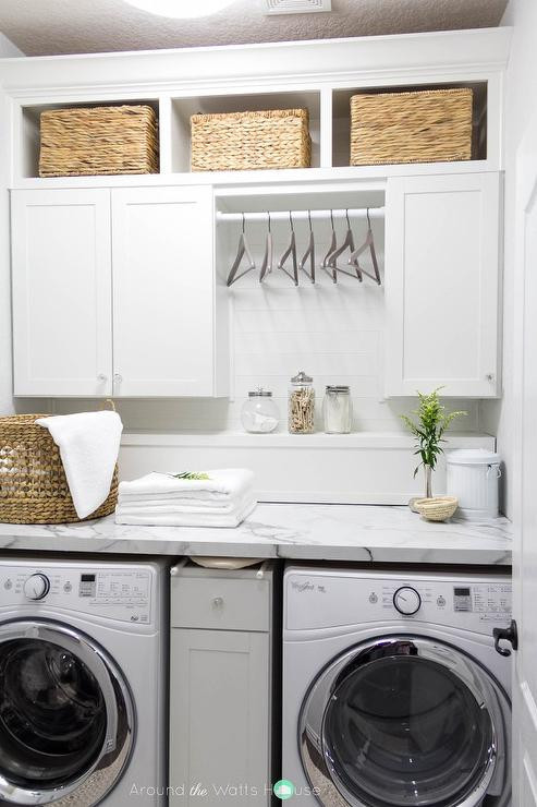 Best ideas about Laundry Room Countertop . Save or Pin 180x Formica With Amore Edge Design Ideas Now.