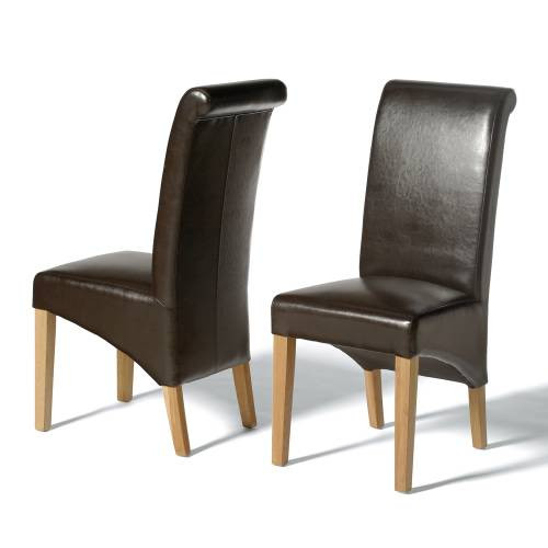 Best ideas about Leather Dining Chair . Save or Pin Several Great Features You Should Look for in Leather Now.