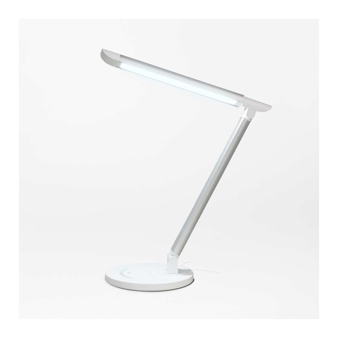 Best ideas about Led Desk Lamps . Save or Pin Lumen LED Desk Lamp Fully Now.
