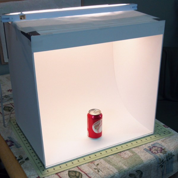 Best ideas about Light Box DIY . Save or Pin Improve Your s DIY Light Box Tip Junkie Now.