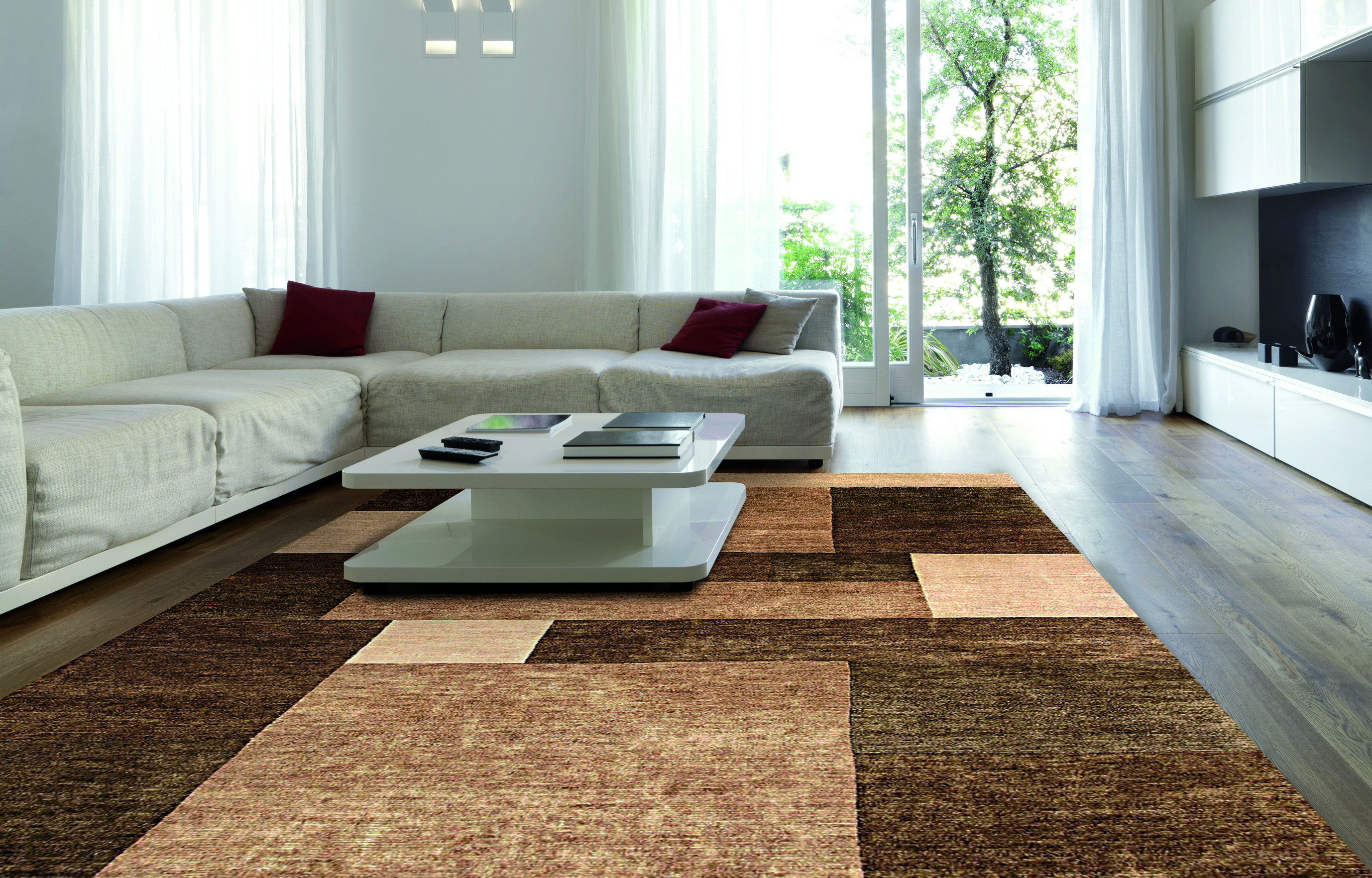 Best ideas about Living Room Carpet . Save or Pin Carpet For Living Room InspirationSeek Now.