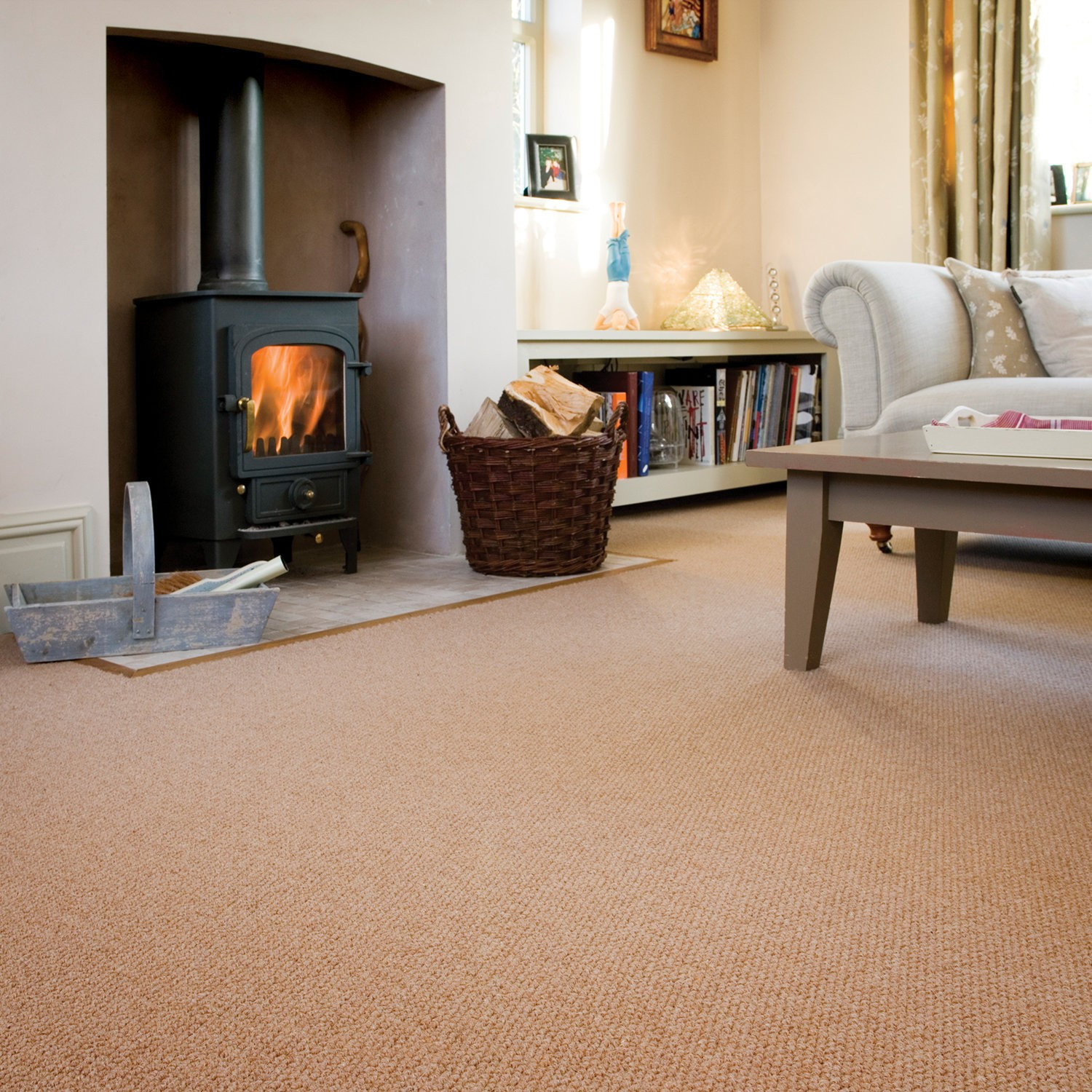 Best ideas about Living Room Carpet . Save or Pin Living Room Flooring Buying Guide Carpetright Info centre Now.