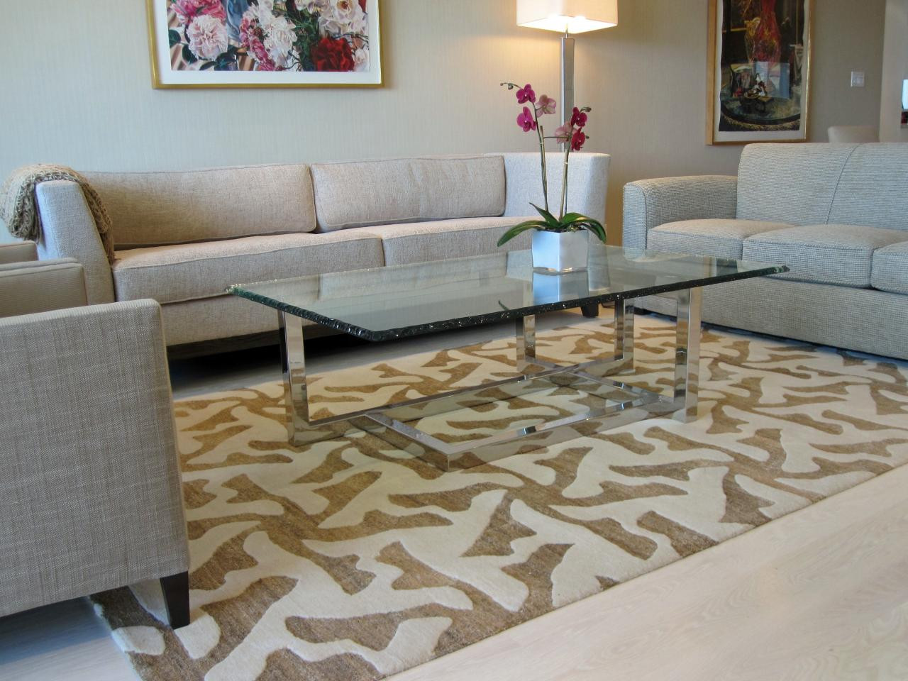 Best ideas about Living Room Carpet . Save or Pin Ideal Tips to Choose Living Room Carpet — Emilie Carpet Now.