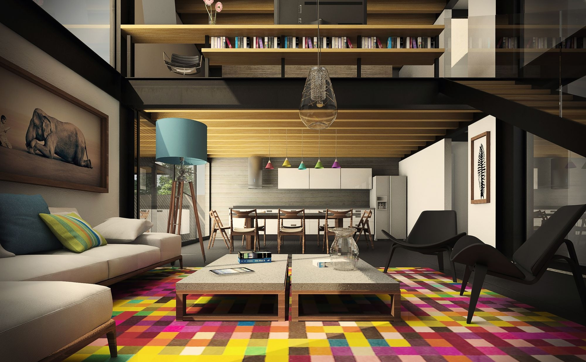 Best ideas about Living Room Remodel . Save or Pin 21 Most Wanted Contemporary Living Room Ideas Now.