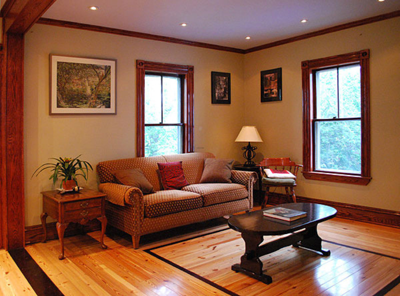 Best ideas about Living Room Remodel . Save or Pin Remodeling living room How to Start with Now.