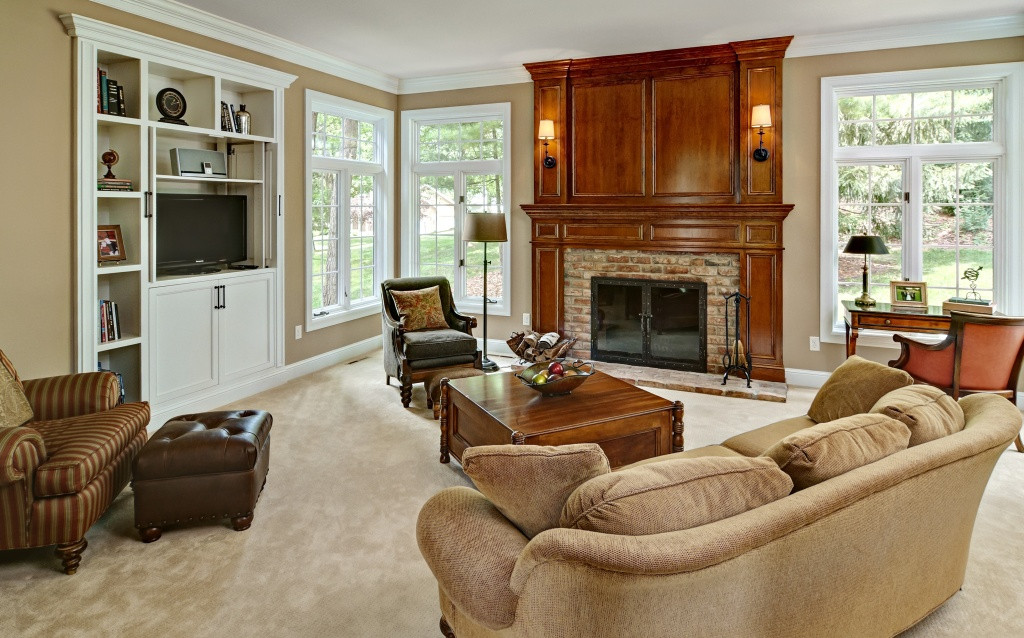Best ideas about Living Room Remodel . Save or Pin Minnetonka Remodeling Now.