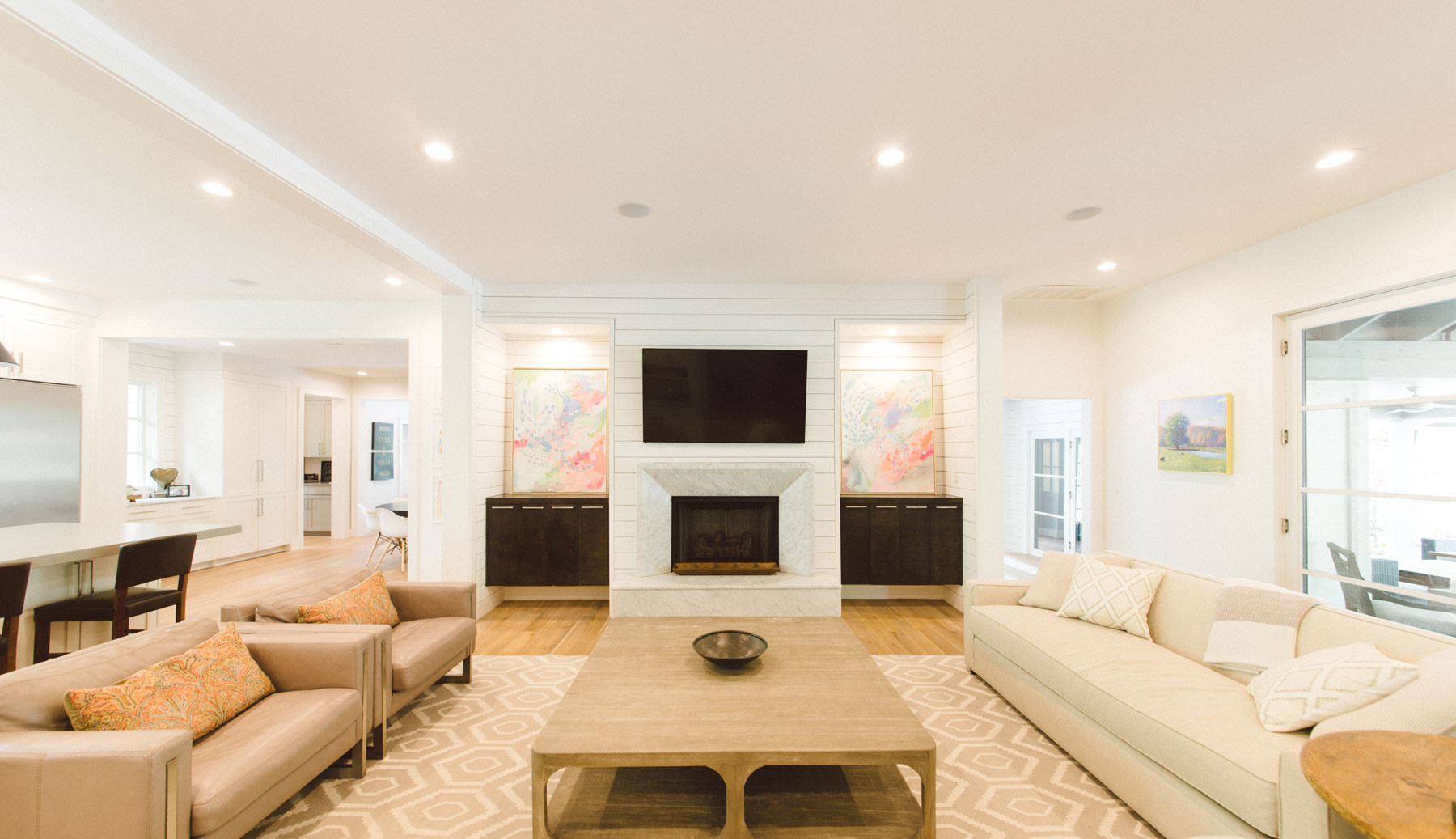 Best ideas about Living Room Remodel . Save or Pin Living Room Remodels in the Tulsa Area Now.