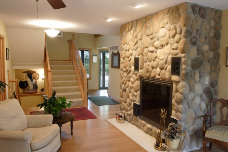 Best ideas about Living Room Remodel . Save or Pin Small Living Room Renovation Now.
