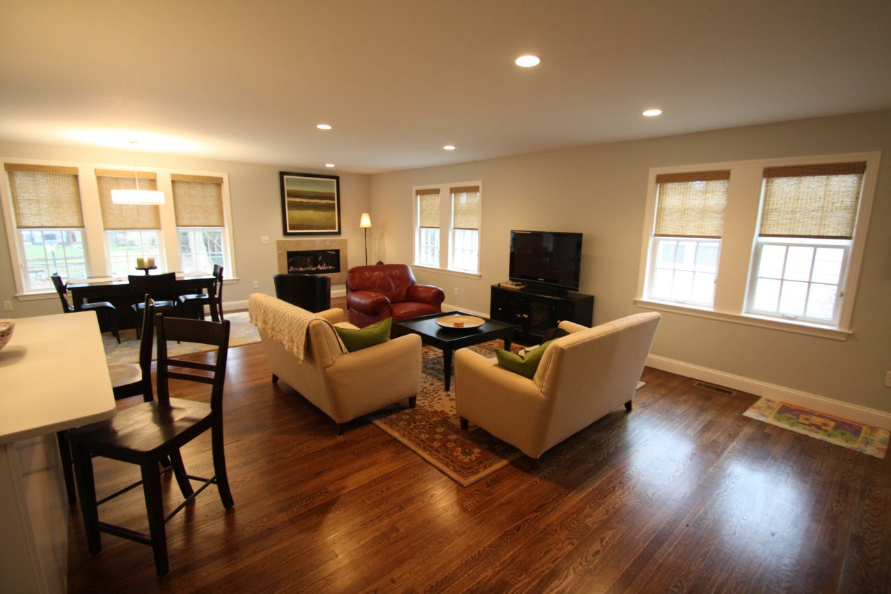 Best ideas about Living Room Remodel . Save or Pin What is a 203K Loan Financing Remodeling How to afford Now.