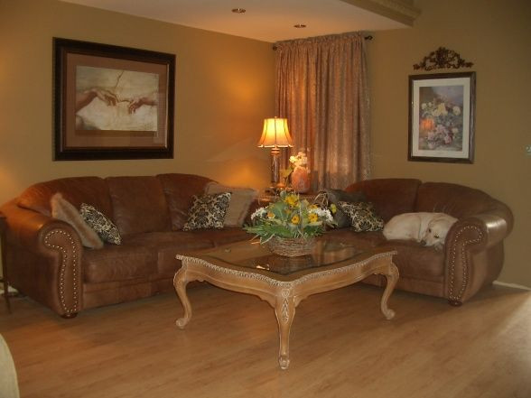 Best ideas about Living Room Remodel . Save or Pin Extreme Single Wide Home Remodel Now.