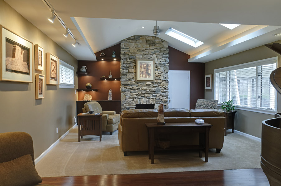 Best ideas about Living Room Remodel . Save or Pin Living Room Remodel Now.