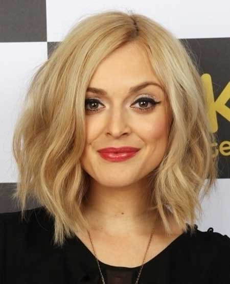 Best ideas about Long Wavy Bob Hairstyles . Save or Pin 15 Long Bob Hair Cuts Now.