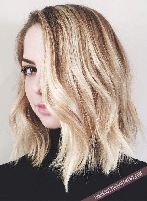 Best ideas about Long Wavy Bob Hairstyles . Save or Pin 32 Latest Bob Haircuts for the Season Pretty Designs Now.