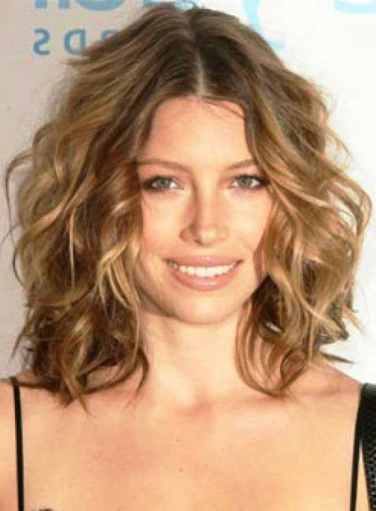 Best ideas about Long Wavy Bob Hairstyles . Save or Pin long wavy bob haircut Haircuts Models Ideas Now.