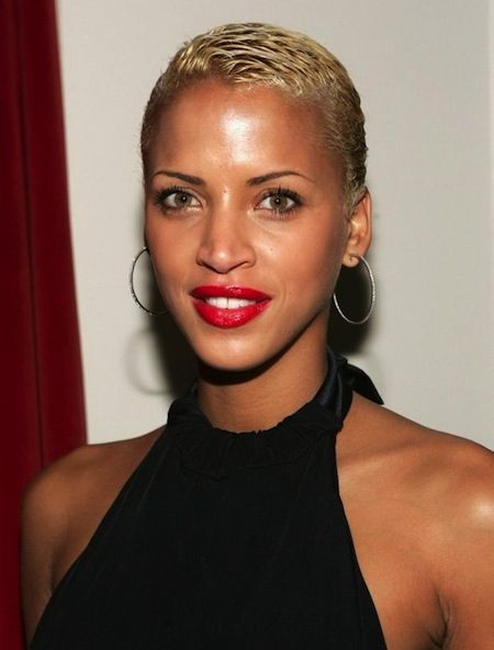 Best ideas about Low Haircuts For Females . Save or Pin Hairstyles for black women Short hairstyles and Black Now.