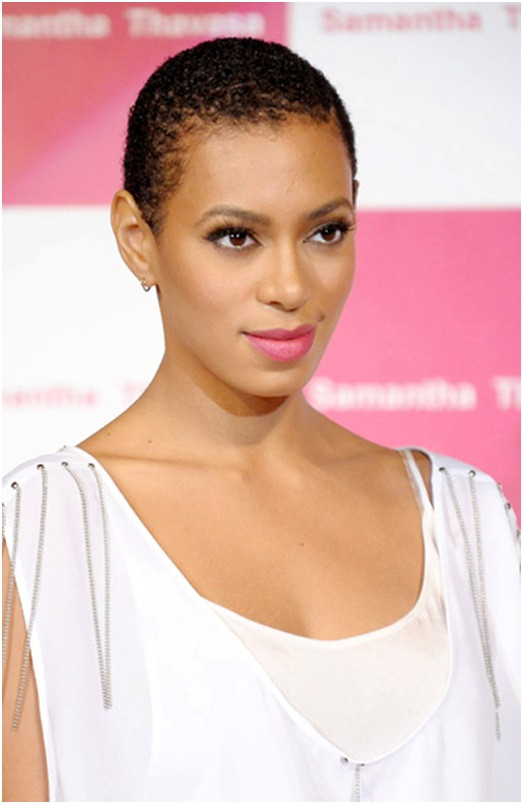 Best ideas about Low Haircuts For Females . Save or Pin Low Haircut For Black Women Now.