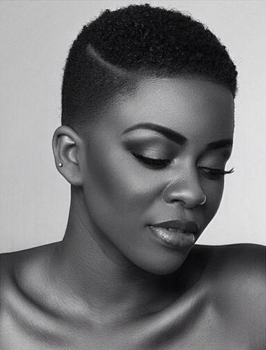 Best ideas about Low Haircuts For Females . Save or Pin Low haircuts for black women Now.