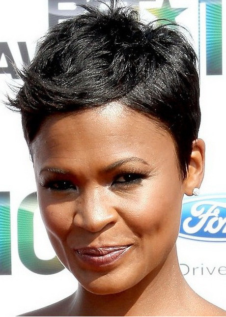 Best ideas about Low Haircuts For Females . Save or Pin Low maintenance short haircuts for women Now.