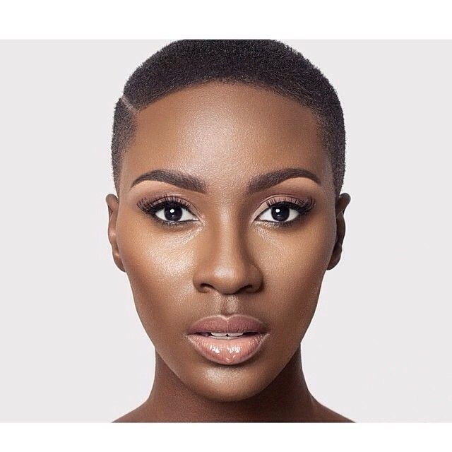 Best ideas about Low Haircuts For Females . Save or Pin Black Female Low Cut Hairstyles Now.