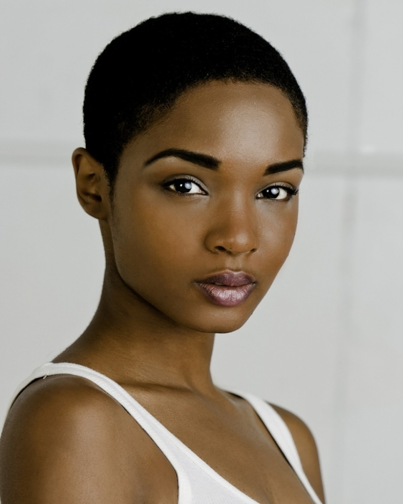 Best ideas about Low Haircuts For Females . Save or Pin Low Haircuts For Black Women Boy Cut Short Black Women Now.