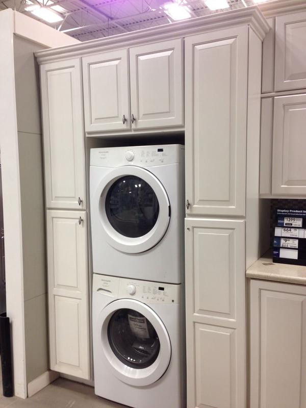 Best ideas about Lowes Laundry Room Cabinets . Save or Pin laundry room cabinets lowes Design and Ideas Now.