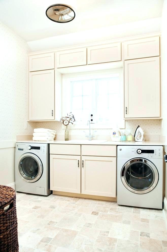 Best ideas about Lowes Laundry Room Cabinets . Save or Pin laundry cabinets lowes – tidalv Now.